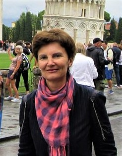 Паулина Деянова