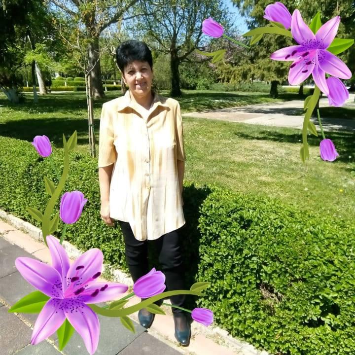 Таня Кехайова