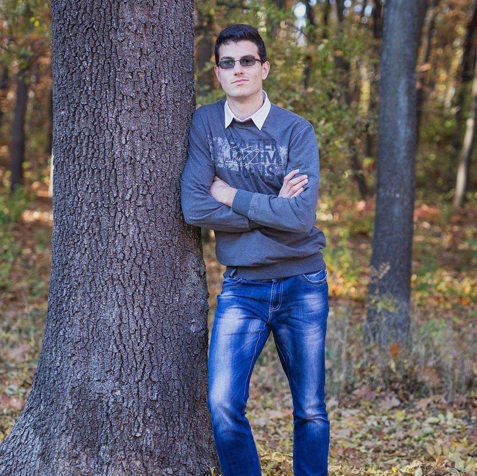 Петър Косев